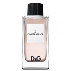 58. Dolce Gabbana L Imperatrice 3 1 мл