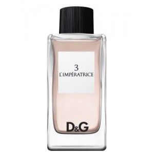 58. Dolce Gabbana L Imperatrice 3