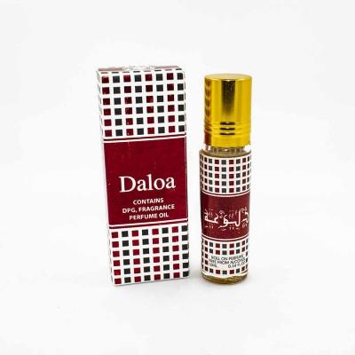 Арабские масляные духи Ard Al Zaafaran Daloa 10 мл 100765