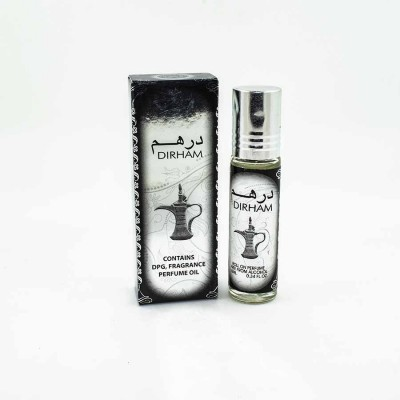 Арабские масляные духи Ard Al Zaafaran Dirham 10 мл 100365