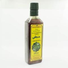 """Масло чёрного тмина Isar Co """"Эфиопское"""" 500 мл"""