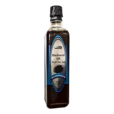 Масло черного тмина Hemani 500 мл