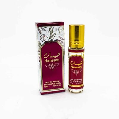 Арабские масляные духи Ard Al Zaafaran Hamsaat 10 мл 102087