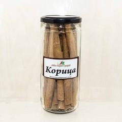 Приправа Корица в палочках Лавка специй и приправ 100 гр