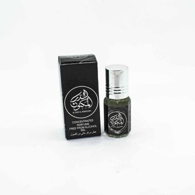 Арабские масляные духи Ard Al Zaafaran Al Dur al Maknoon 3 мл 102479