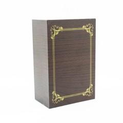 Флакон для масляных духов с палочкой в коробочке 6 мл