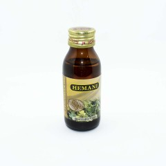 Масло Хильбы Fenugreek oil Hemani 60 мл