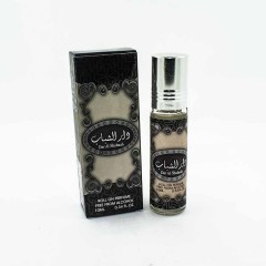 Арабские масляные духи Ard Al Zaafaran Dar al Shabab 10 мл