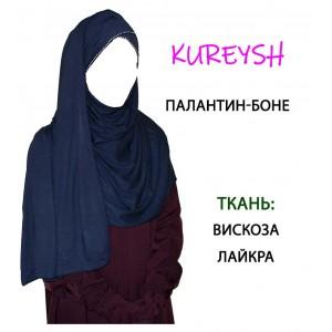 """Палантин-боне """"Султана"""" Kureysh"""