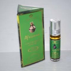 Арабские масляные духи Al-Rehab Africana 6 мл