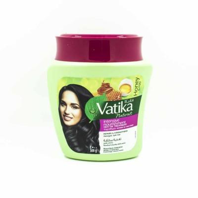Маска для волос Питание Vatika 500 гр