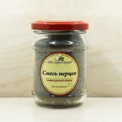 Приправа Смесь перцев (молотый) Лавка специй и приправ 100 гр