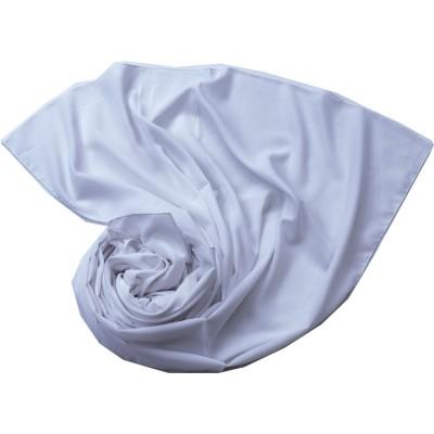Палантин Шифон Ebruli 175*70 см Белый