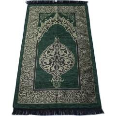 Коврик для намаза Ornament Sajda 117*67 см Зеленый