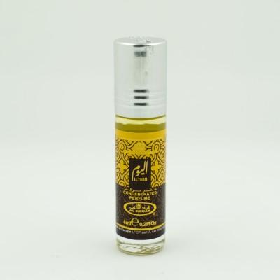 Арабские масляные духи Al-Rehab Alyoum 6 мл