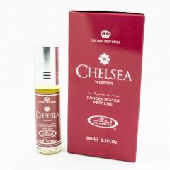 Арабские масляные духи Al-Rehab Chelsea Woman 6 мл