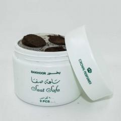 Бахур (освежитель воздуха) Al Rehab Saat Safa