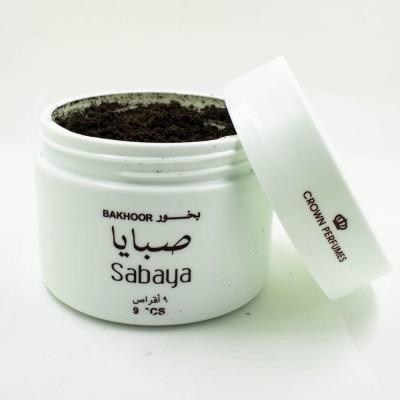 Бахур (освежитель воздуха) Al Rehab Sabaya