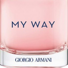 275. Giorgio Armani My Way 1 мл