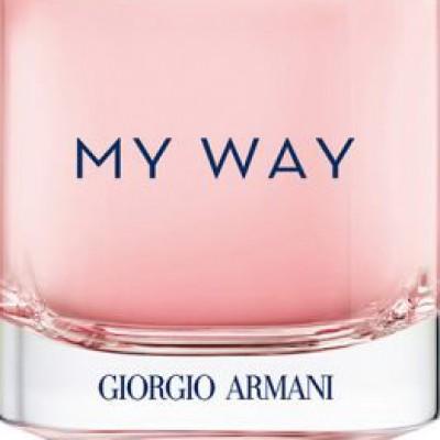 275. Giorgio Armani My Way