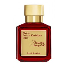 294. Maison F. Kurkdjian Baccarat Rouge 540 Extrait 1 мл