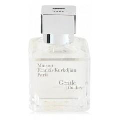 295. Maison F. Kurkdjian Gentle Fluidity Silver 1 мл