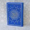 Мусхаф (Коран) Виниловый, радужный 20х28 см