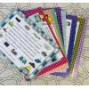 Карточки Эврика 7+ Логические задачи для юных мусульман