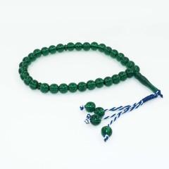 Четки Тасбих Классические (зеленые)