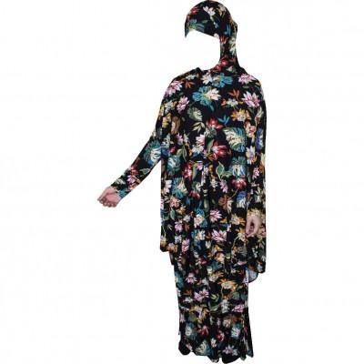 Платье для молитвы (намаза). Двойка n02