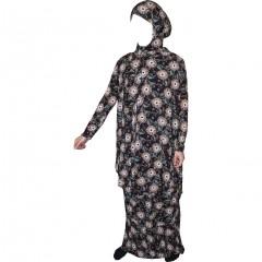 Платье для молитвы (намаза). Двойка n00