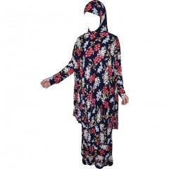 Платье для молитвы (намаза). Двойка n06