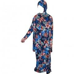 Платье для молитвы (намаза). Двойка n01