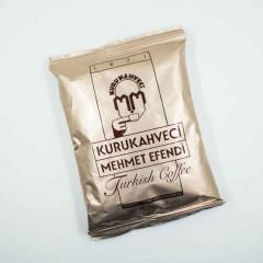 Kurukahveci Mehmet Efendi Натуральный Кофе молотый (Турция) 100г