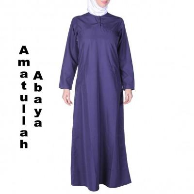 Amatullah Abaya Женская абая