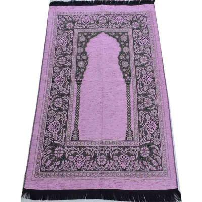 Коврик для молитвы Velvet Розовый