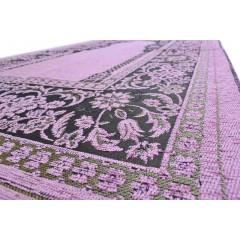 Коврик для молитвы Velvet Sajda 66x112 Розовый