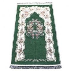 Коврик для молитвы 1 Sajda Зеленый