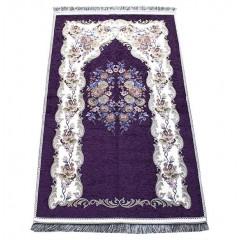 Коврик для молитвы 1 Sajda Фиолетовый