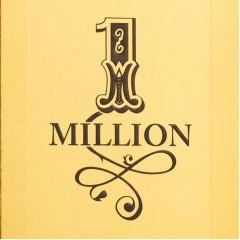 249. Paco Rabbane 1 Million