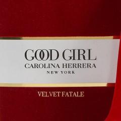 250. Carolina Herrera Good Girl Velvet Fatale