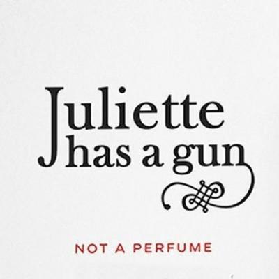 252. Juliette Has A Gun Not a Perfume