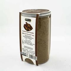 Кыст аль хинди Молотый Costus Root Powder Tin Hemani 200 г