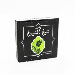 Бахур (освежитель воздуха) Sheikh Shuyukh Ard Al Zaafaran 40 г