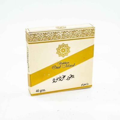 Бахур (освежитель воздуха) Oud Mood Ard Al Zaafaran 40 г