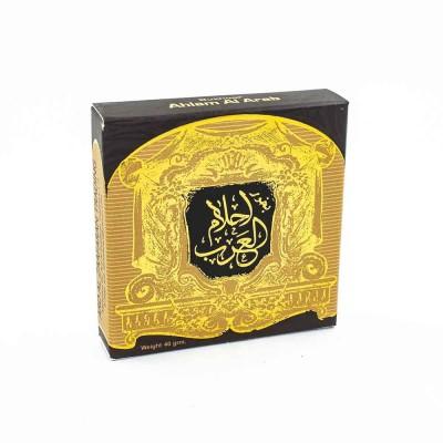 Бахур (освежитель воздуха) Ahlam Al Arab Ard Al Zaafaran 40 г