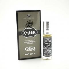 Арабские масляные духи Al-Rehab Ameer Al-Rehab 6 мл