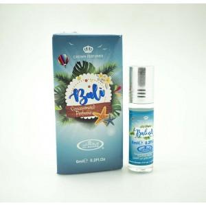 Арабские масляные духи al Rehab Bali al Rehab 6 ml