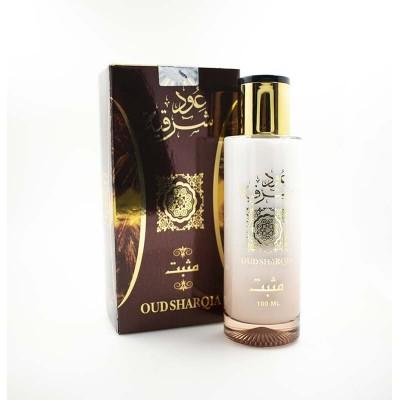 Oud Sharqia Молочный спрей (без спирта) 100 ml
