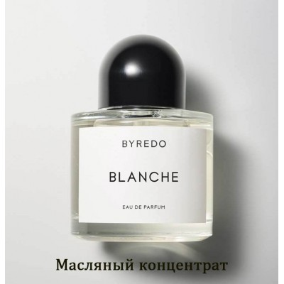 31. Byredo Blanche